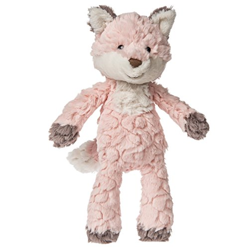 - Mary Meyer Putty Nursery Soft Toy, Fox