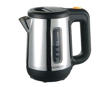 Kenwood JKM 075 MINI INOX - Calentador de agua