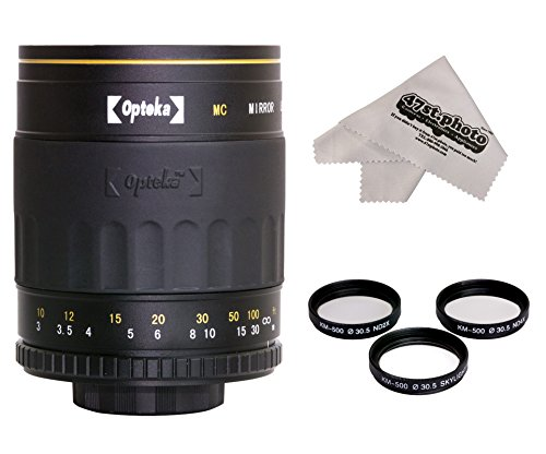 Opteka Telephoto Cleaning Digital Cameras product image