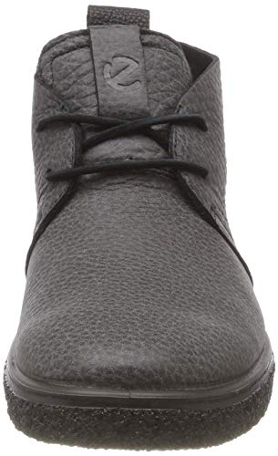 Femme 1001 Ladies Boots Crepetray Schwarz Desert Ecco Black wUq0I0