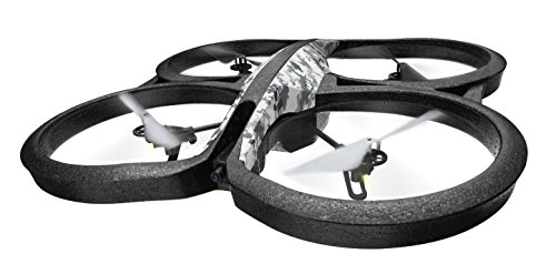 Parrot AR.Drone 2.0 Elite Edition Quadcopter...