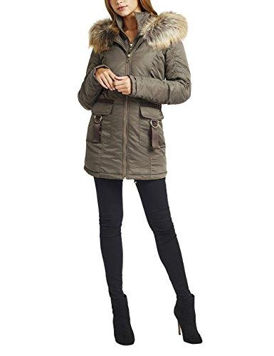 Zip Front Chore Coat - 7