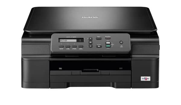 BROTHER DCP-J132W DRIVERS WINDOWS XP