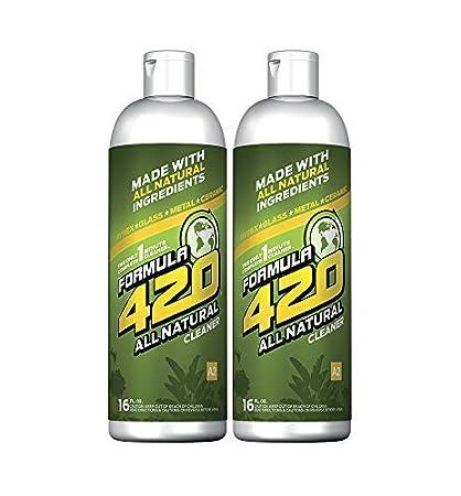 171517ce5abc Amazon.com  ALL NATURAL Formula 420 pirex-glass metal-ceramic ...