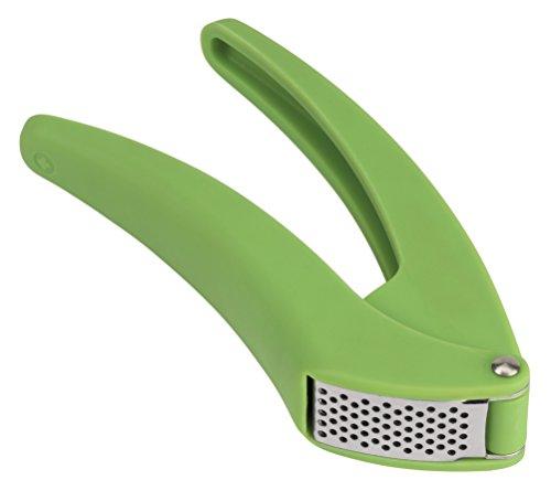 "Kuhn Rikon""Easy Clean"" Garlic Press, Green"