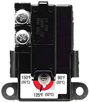 Rheem SP610160 Element 4500W CO U F