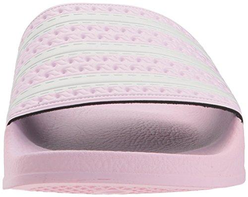 aero Kids Unisex Adidasadilette white Pink Pink Adilette Aero J wPxx40q6