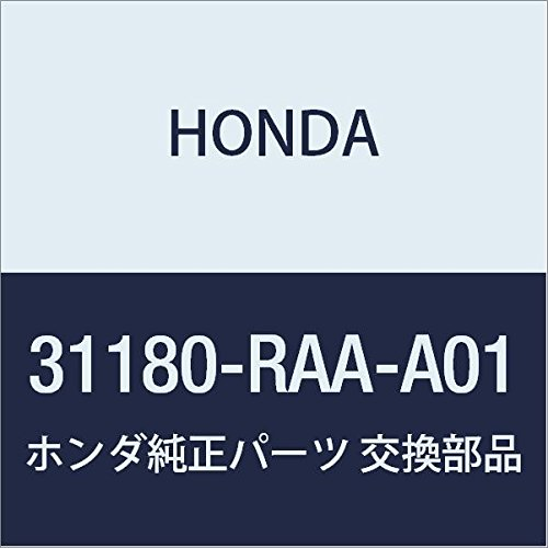 Genuine Honda Idler Pulley 31180-RAA-A01