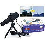51youg 70× 2MP Distance 5000M Usb Smart Digital Telescope by Computer Monitor System