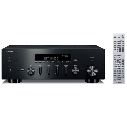 Yamaha RS500BL Stereo Receiver Refurbished