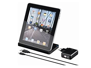 USB Dockingstation / Ladestation für Apple iPad: Amazon.de: Elektronik