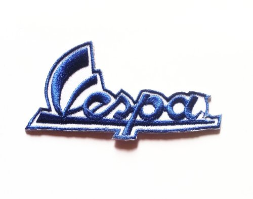 vespa-logo-embroidered-iron-patch-t-shirt-sew-product-of-thailand-i