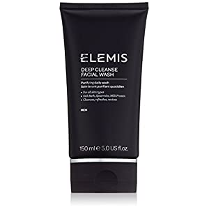 ELEMIS Deep Cleanse Facial Wash - Purifying Daily Wash