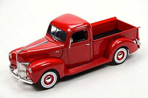 1940 Truck - 2