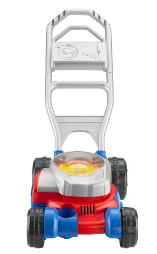 Fisher Price Bubble Mower Buy Online In Uae Toy