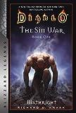 Diablo: The Sin War Book One: Birthright: Blizzard