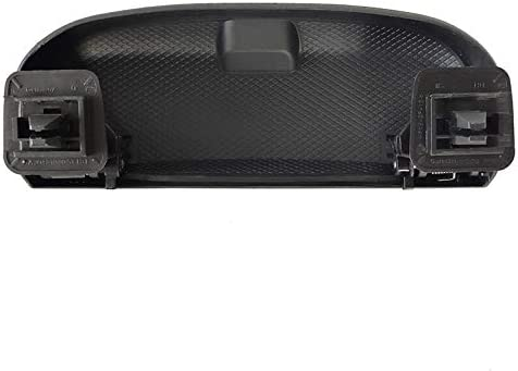 TOOGOO Car Glasses Storage Box Case for Mercedes a B C E Class Sunglasses Holder Cage Auto Interior Accessories Car Styling