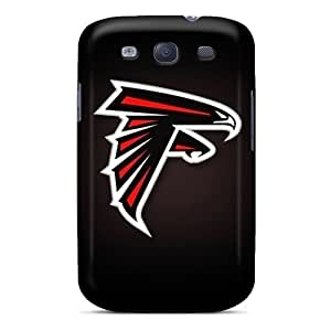 For Galaxy Case, High Quality Atlanta Falcons For Galaxy S3 Cover Cases
