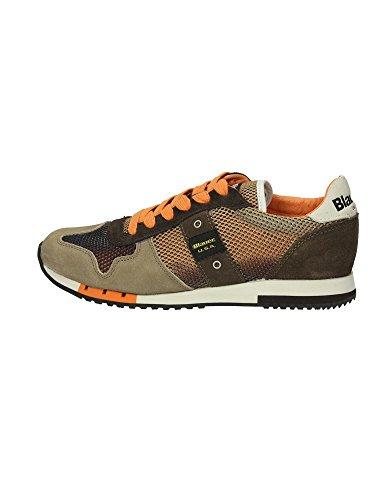Blauer Ray 1B, Sneakers da Uomo Beige (Taupe)