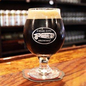amazon com cigar city brewing company snifter beer