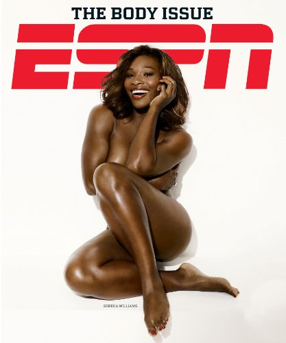 Serena Williams Poster Photo Limited Print Women's Olympic Tennis Player