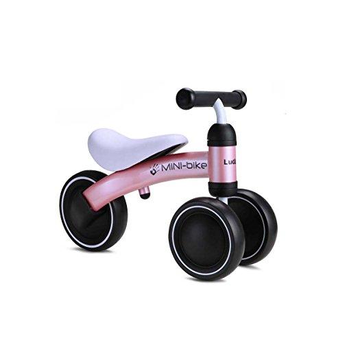 Baby Shining Balance Bike,Baby Ride Toy Learn To Walk,12-24