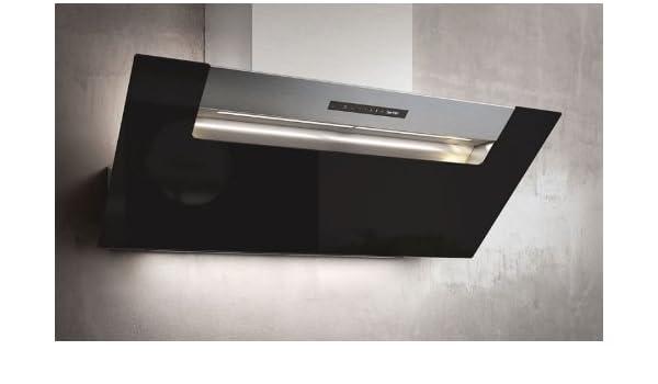 berbel Campana gratis ERGO‑ BKH 90 EG negro: Amazon.es: Grandes electrodomésticos