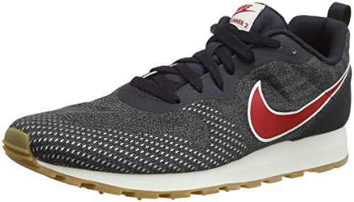 Eng Red 001 oil Multicolore Mesh Md Runner Nike Homme Grey gunsmoke Fitness De 2 Chaussures university wqRxtZO4g