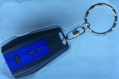 Whistle Key Finder Chain Light