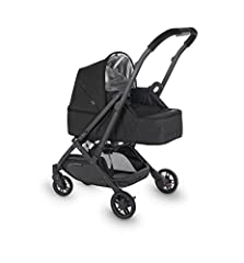For urban parents looking to stroll with their newborn, the MINU easily converts into a lay flat seat with the From Birth Kit accessory. It's packed with features to keep baby strolling comfortably and securely. The From Birth Kit convenientl...