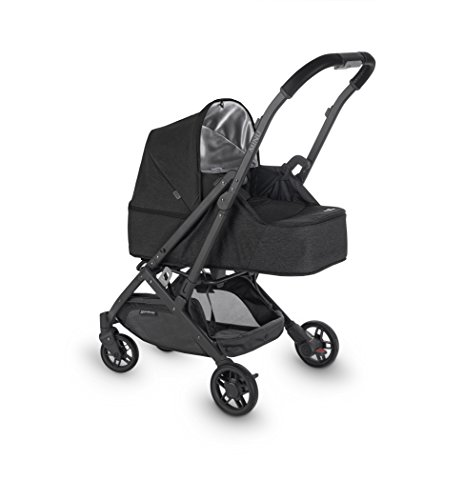 2018 UPPAbaby from Birth Kit - Jake (Black Melange)