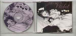 HOLE - VIOLET - CD (not vinyl)