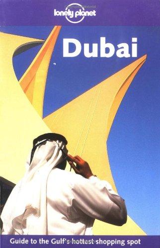 Lonely Planet Dubai ebook