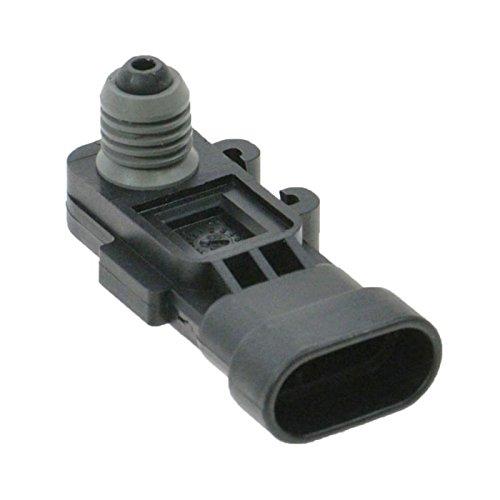 (Fuel Tank Pressure Sensor for Buick Chevy GMC Hummer Pontiac Oldsmobile )