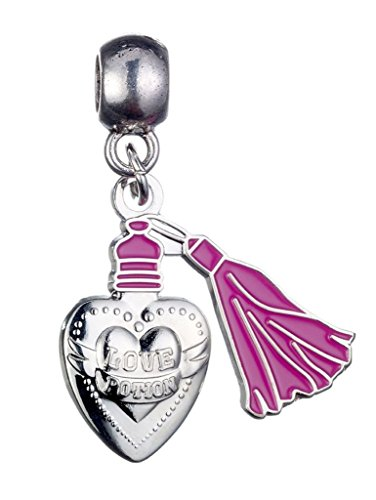 Official Harry Potter Jewellery Love Potion Charm Bead (Harry Potter Shop)