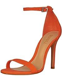Womens Cadey Lee Heeled Sandal