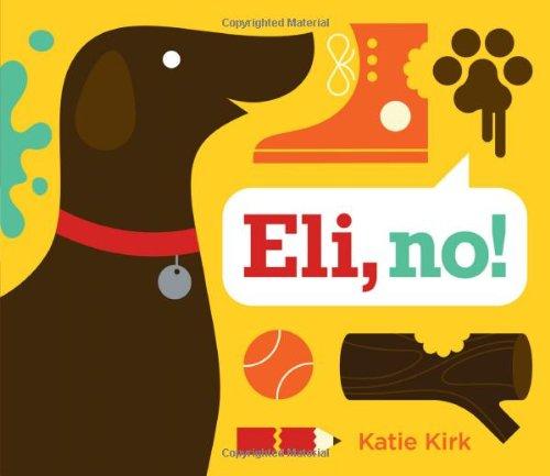 Eli, No! pdf epub