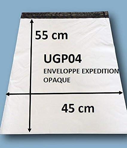 Lot de 50 enveloppes et pochettes en dentelle d/écoup/ées au laser 155mm x 155mm blanc