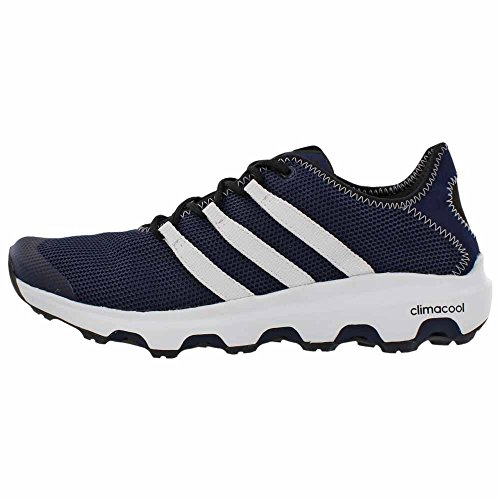 Adidas white mid Col Choc Bleu Voyager Glow 5 S78565 Climacool Navy Craie Chaussures Grey 4 Blanche Blue pq1rp6nwx
