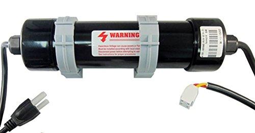 Emperor Aquatics 18W to 40W Smart UV Lite Power Supply 40w Smart Uv Sterilizer