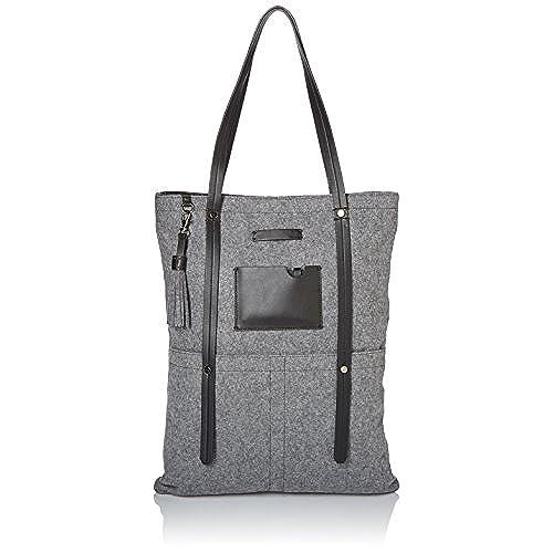 Sherpani Hadley Wool Everyday Tote Bag