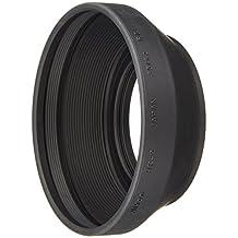 HR-2 Rubber Hood for 50mm f1.2 AI-S, 50mm f1.4, 1.8 D-AF & 58mm f1.2 Noct AI-S Lenses