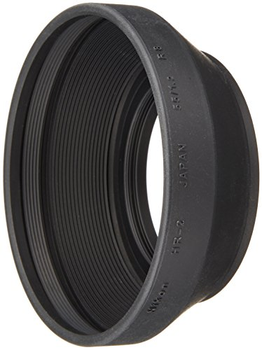 NIKON Rubber Hood for 50mm Lens by Nikon