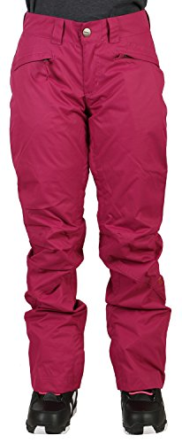 Bonfire Emerald Snowboard Pants Womens Sz M