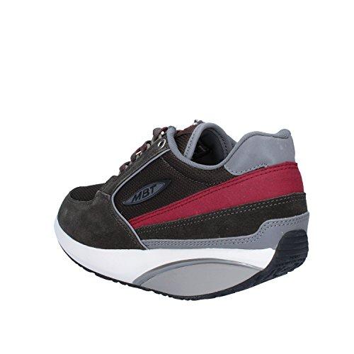 Cranberry Multicolore Sneaker Boc 1996 Donna Olive Mbt black BZ0wc