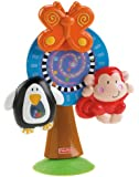 Fisher-Price Discover 'n Grow Twirl and Swirl Spinner (Discontinued by Manufacturer)