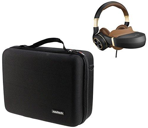 85033bbffe94 Navitech Rugged Grey Backpack/Rucksack/Case/Travel Case Compatible ...