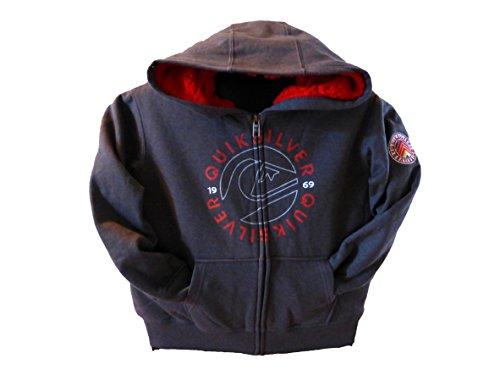 Quiksilver Full Zip Sweatshirt - 6