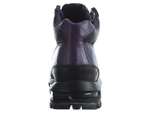 Nike Air Max Goadome (GS) ACG Big Kids Boots 311567-500 Ink 4 M US by Nike (Image #3)