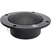 "Powerbass 2XL-3M 100W 3"" Soft Dome Mid Tweeter Pair"